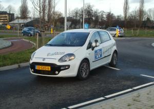 Rijschool Reeuwijk
