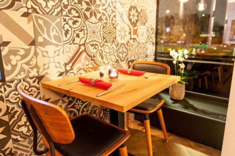 Leuk Italiaans restaurant in Amstelveen!