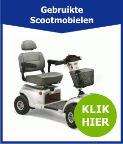 Een nieuwe scootmobiel kopen!