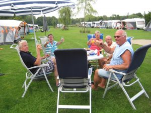 Boerencamping Brabant