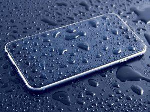 Waterschade iPhone