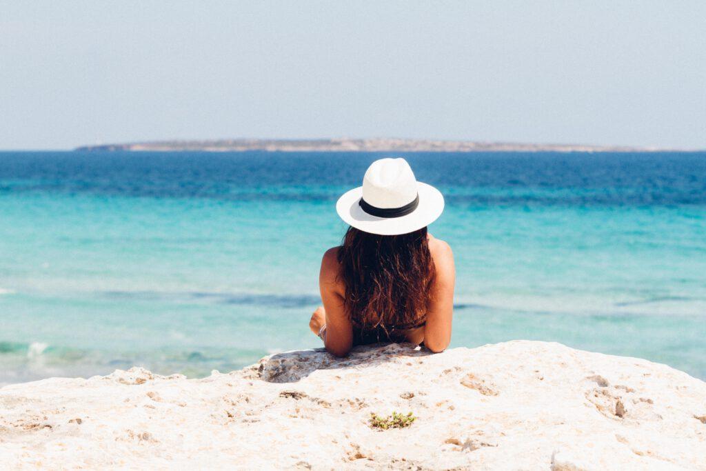 vakantiebestemming